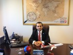 Turkish Airlines General Manager in Bejing