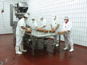 Challenges in Chinese meat industry