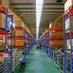 Dongguan-logistics
