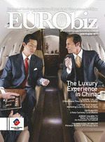 EURObiz July-Aug 2011 Issue 3