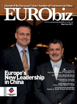 EURObiz May-June 2011 Issue 2