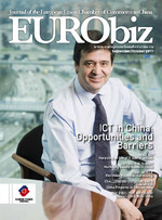 EURObiz Sept-Oct 2011 Issue 4
