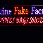 Genuine Fake Factory