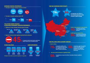 Business Confidence Survey Infographic