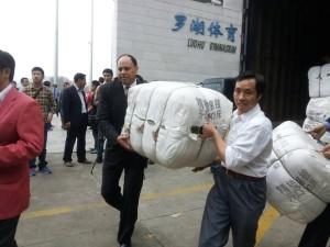 GM of Grand Mercure Shenzhen