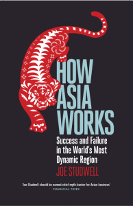 How asia works UK&Asia covers
