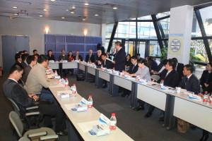 Seminar on Customs