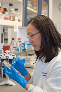 Abigail Jang - Molecular Biology 5
