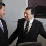 EU-China Bilateral Investment Agreement negotiations