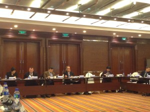 Picture 2. EU-China Seminar on Trade Restrictions