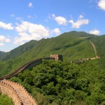 The Great Wall and Chinese Reforms