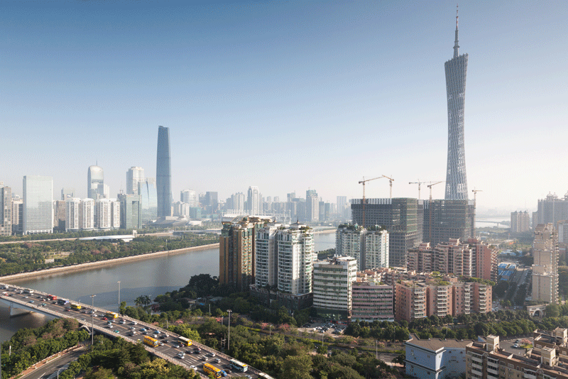 bigstock-Panorama-of-Guangzhou-in-dayti-38702329