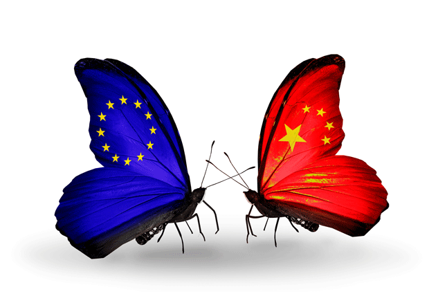 China eu trading partner
