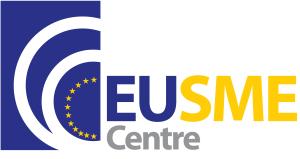 EU SME Centre Logo