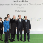 The Road from Paris: global action should start after COP21 success
