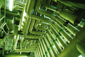 green-ducts