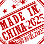 Does Made in China 2025 Mean Not Made by Europeans?
