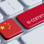 China's cross-border e-commerce industry