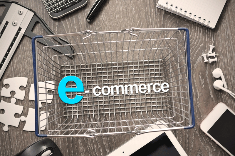 e-commerce-in-a-basket