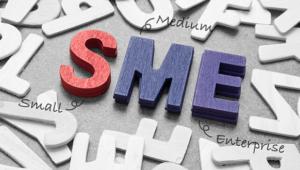 SME alphabet